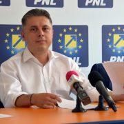 Mugur Cozmanciuc(PNL) despre Programul de relansare economică. Domeniile pentru care se alocă fonduri
