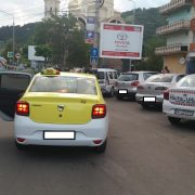 Piatra Neamţ: peste 1000 de mijloace de transport au fost verificate de Politia Locală
