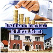 Banii municipiului Piatra Neamţ: pe ce îi cheltuie Primăria?