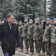 Fostul ministru de externe al Basarabiei, invitat special la PMP Neamţ
