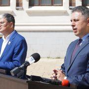Mugur Cozmanciuc: Incompetența administrației PSD situează județul Neamț pe unul din locurile codașe la absorbția Fondurilor Europene! Trebuie să aducem Neamțul pe primul loc!