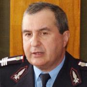A murit generalul Niţică,  comandatul ISU Neamţ