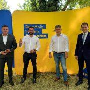Candidatură PNL Neamţ: Panaite, un pas elegant înapoi