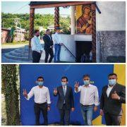 Cozmanciuc are încredere: Carabelea va fi viitorul primar liberal la Piatra Neamţ