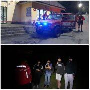 Patru turişti rătăciţi pe Ceahlău! Atenţionări de la Salvamont Neamţ