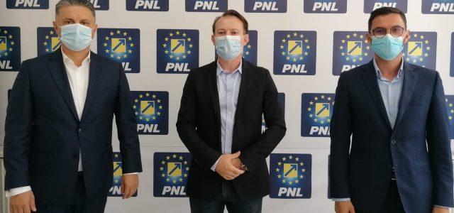 Ministrul Finanțelor la Neamţ: Am văzut că la Neamț se dorește schimbarea