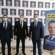Ministrul Sănătății: Susțin proiectul propus de Mugur Cozmanciuc. Necesitatea unui spital județean nou la Neamț este imperioasă!