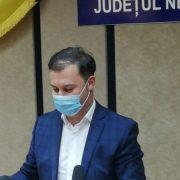 Neamţ: Prefectura a atacat în instanţă felul cum s-au alocat banii în judeţ