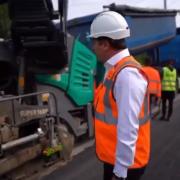 Ionel Arsene: Vreau un drum de asfalt, pentru zeci de tineri din Tămășeni!