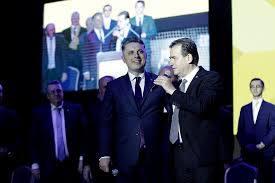 Neamţ: Lansarea candidaţilor PNL la alegerile locale, cu Ludovic Orban la Curtea Domnească