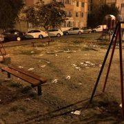 Piatra Neamţ: Final de campanie cu anchetă la Poliţie