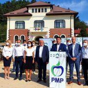 PMP, mesaj de final de campanie: O campanie curată, bazată pe dialogul cu cetățenii