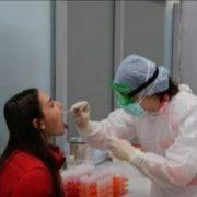 Coronavirus Neamţ: 4500! Astăzi, alte 93 de cazuri