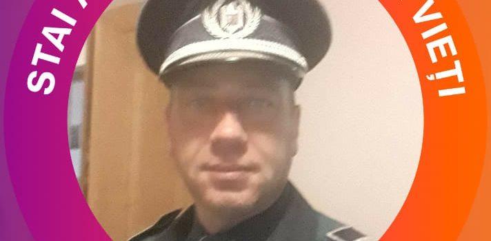 Neamţ: Bărbatul găsit mort în casă, era poliţist