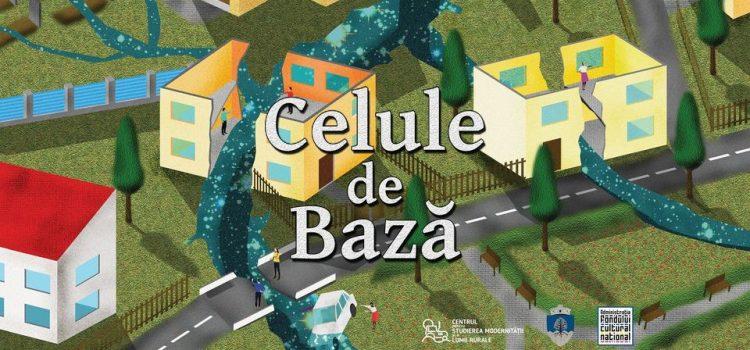 Celula de bază: Teatrul migrează online, cu poveşti despre migraţia familiilor din rural