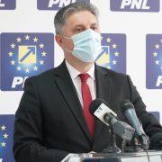 Mugur Cozmanciuc președintele PNL Neamț: Ionel Arsene își bate joc de nemțeni! Din cauza proastei gestionări, în plină criză pandemică, lasă fără apă peste 100.000 de cetățeni