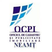 Oficiul de Cadastru Neamţ sistează activitatea cu publicul