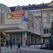 Biblioteca Judeţeană îşi modifică programul din cauza deficitului de personal