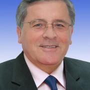 Ioan Munteanu dă clasă parlamentarilor nemţeni. Vezi cum a făcut cunoscut în Parlament circul politic de la Neamţ