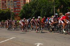 Turul ciclist al României a traversat,  miercuri,  municipiul Piatra Neamț.