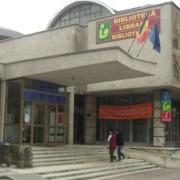 Peste 150.000 de vizite la Biblioteca Judeţeană
