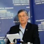 """""""Viaţa este mai importantă decât aurul!"""", spune deputatul care a atras atenţia că în România mor 8000 de oameni lunar!"""