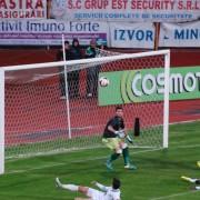 Ceahlăul – Concordia Chiajna 3-1 (1-0)
