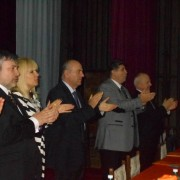 Gheorghe Ştefan, reales preşedinte PDL Neamţ