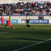 FC BOTOȘANI – CEAHLĂUL: 0-1 (0-0). La Botoșani au mai câștigat Doar  Steaua și Petrolul !