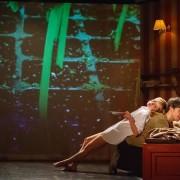 Teatru: Frumoasa călătorie a urşilor panda