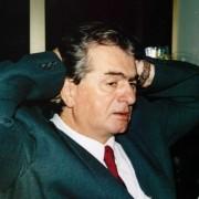 VIOREL TUDOSE, ULTIMA POEZIE ÎNAINTEA MORŢII. 1 MARTIE 2013.