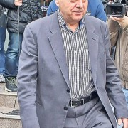 Un scenariu care părea imposibil în urmă cu 2-3 ani:DNA a început urmărirea penală împotriva primarului Gheorghe Ștefan