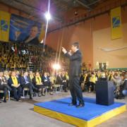 Antonescu: sînt posibile sancțiuni pentru filialele care au obținut sub media pe țară