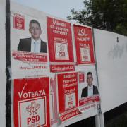 USL, interzis la Neamț!