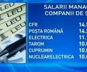 POȘTA NEAMȚ INTRĂ ÎN GREVĂ JAPONEZĂ: UN SALARIAT – maxim 1200 lei, directorul, 270.000 de lei. Cine plătește aceste salarii?