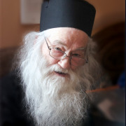 Părintele Iustin Pârvu, cetăţean de onoare al municipiului Piatra   Neamţ