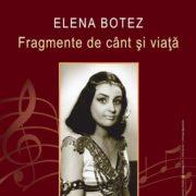 Prim solista Operei Naţionale din Timişoara, Elena Botez, cetăţean de onoare la Piatra Neamţ
