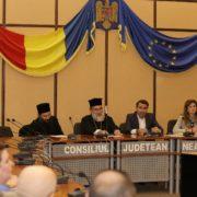 Neamţ: primul Consiliu Consultativ Cultural