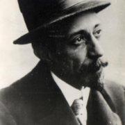 13 noiembrie 1914 moare Dimitrie Anghel. Apusul unei mari iubiri.