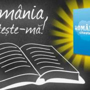 România Citeşte!