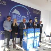 Programul de Guvernare Locală 2018, un proiect marca Dragoș Chitic și PNL Piatra Neamț