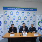 PMP Neamţ, în reorganizare