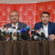 Stiri pe surse: Arsene i-a cerut demisia lui Tudose astăzi, în CExN!