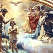 """Astăzi, Sf. Ioan, """"cel mai mare dintre cei născuţi din femei"""". La Mulţi Ani!"""