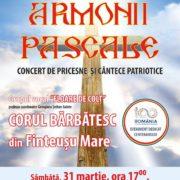 Armonii Pascale