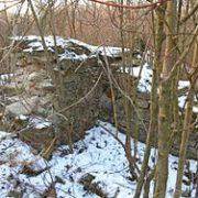 Important monument istoric, prăbuşit. Şeful CJ Neamţ încearcă reconstruirea.