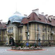 Portrete ale Mari Uniri la Muzeul de Istorie Piatra Neamţ