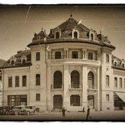 Teatrul Tineretului Piatra Neamţ: spectacole, începând de mâine