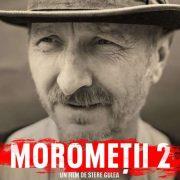 Moromoţeii 2 va putea fi văzut la Cinematograful Dacia. Proiecţia, în prezenţa echipei