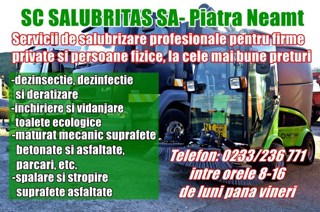 SALUBRITAS